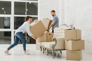 Things To Consider Before Hiring A Removal Company For The Purpose Of Relocating To A New City