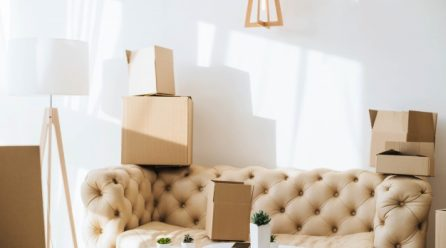 Finding a Man with Van For Your House Removals