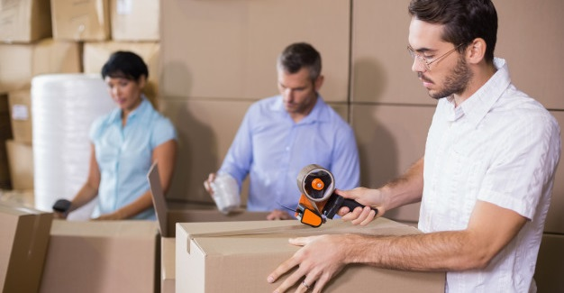 How to Prepare to Move House in Dunstable